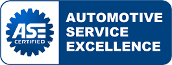 Automotive Service Excellence in San Diego - Smog test San Diego